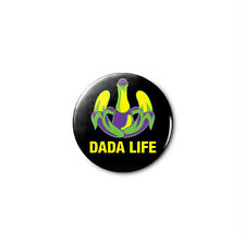 Dada Life 1.25in Pins Buttons Badge *BUY 2, GET 1 FREE*