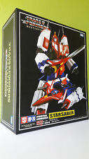 TRANSFORMERS MASTERPIECE MP24 STAR SABER BIB COMPLETE TAKARA ORIGINAL