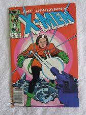 THE Uncanny X-Men (1963) #182