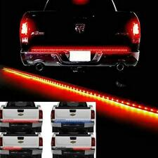 "New 60"" LED Strip Light Bar Reverse Tail Gate Brake Turn Signal For Ford Truck"
