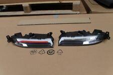 Porsche Panamera 971 Blinker Zusatzscheinwerfer LED TFL Rechts und Links