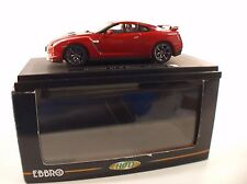 EBBRO n° 44103 Nissan skyline GT-R black 1/43 neuf boîte/ Boxed Japan RARE