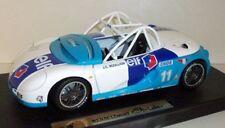Anson 1/18 Scale - 30351 Renault Sport Spider - J C Boullion Elf