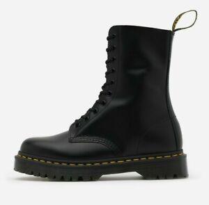 Dr Martens 1490 Bex Boots - 10 eye boot