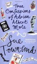True Confessions of Adrian Albert Mole, Margaret Hilda Roberts and Susan Lilia,