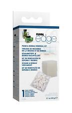 Fluval Edge Biomax Filter Foam Sponge Renewal Kit A1389