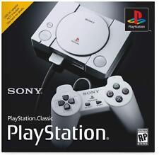 Sony Playstation Classique Console