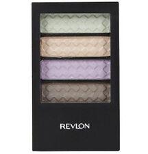 Revlon ColorStay Eye Shadow Quad - Wildflower 370
