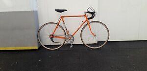 Mercier 1970s vintage road bike  - french vintage frameset 58cm