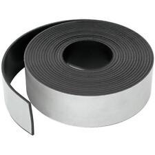 Premium Self Adhesive Flexible Magnetic Tape Craft Magnet Strip 12.5, 20 & 25mm