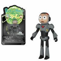 """Funko Rick and Morty Purge Suit Morty 5"""" Articulated Action Figure"""