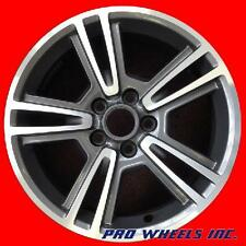 "FORD MUSTANG 2010-2014 17"" M / GRAY FACTORY ORIGINAL OEM WHEEL RIM 3808 B"