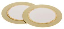 10 x Murata 7BB-35-3 SMD Diaphragm External Piezo Buzzer 2300-3300Hz Drum Sensor