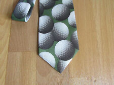Pelotas De Golf interés corbata por Just Ralph Marlin 1995