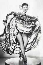 "Mitzi Gaynor ""JOLLYANNA"" (formerly ""FLAHOOLEY"") San Francisco 1952 Press Photo"