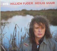 SYB - HILLICH FJOER / HEILIG VUUR  - 2 CD - DIGIPACK