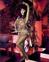 "SUSAN OLIVER ""ORION SLAVE GIRL"" IN ""STAR TREK"" - 8X10 PUBLICITY PHOTO (ZY-473)"
