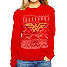 Taillenlange Damen-Pullover & -Strickware aus Baumwollmischung