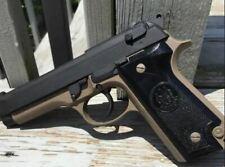 Flat Matte Black Armor Air Cure Firearm Gun Ceramic Paint Finish Coating 54ml