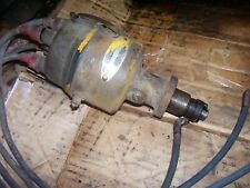 Vintage Minneapolis Moline 445 Tractor Engine Distributor Assembly 1957