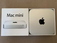 Mac Mini Model A1347