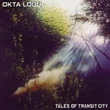Tales Of Transit City von Okta Logue (2013), Neu OVP, CD