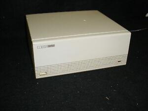 HP 7673A 18594A Gas Chromatograph Autosampler Controller For 5980 #1