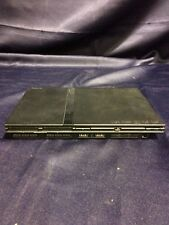 Play Station 2 PS2 Slim Console Broken For Repair or Parts