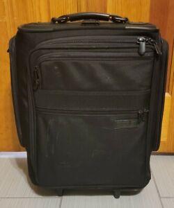 "Briggs & Riley Travelware Laptop Briefcase Travel Rolling Bag Luggage 21"" x 16"""