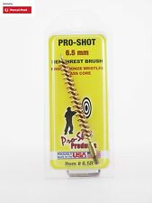 Proshot 6.5mm Bronze Rifle Brush 6.5R