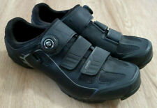 Specialized Mens Shoes Size 9 Comp Mountain Bike Black