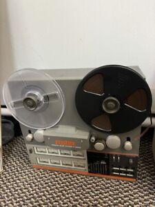 "FOSTEX A-8 Multi-Track 7"" Reel to Reel Rare Vintage Recording Studio Gear A8"