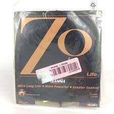 Gamma Zo Life 16 Gauge Tennis Racket String 40 Feet Thermo Nuclear TNT2