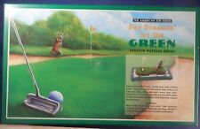 Desktop Putting Green AMERICAN ZEN SERIES Day Dreamin' Office Gift Executive