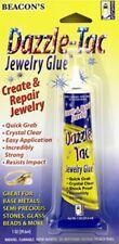 Faro 1 Oz / 29ml Dazzle TAC Pegamento Adhesivo Para Metales, Cristales, Perlas, Etc