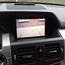 GLK X204 Comand Online Audio 20 Rückfahrkamera Rückfahrsystem Mercedes-Benz NEU