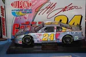 1/18 Revell NASCAR 2000 Jeff Gordon Chevy Monte Carlo Dupont #24 1 of 2508