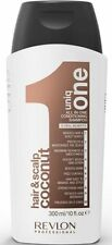 Revlon UniqOne Unisex Hair Shampoos & Conditioning