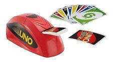 Mattel V9364 UNO extreme Kartenspiel Familienspiel Gesellschaftsspiel