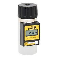 Wile 55 Feuchtigkeitsmessgerät Getreide Feuchtemesser Feuchtemessgerät