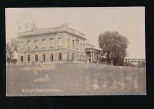 Gloucestershire Glos BRISTOL Blaise Castle House Used 1908 RP PPC