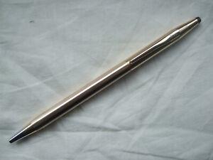CROSS Century 14k Rose Gold Filled Ballpoint Pen