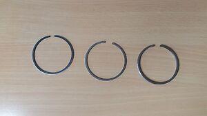 E89 90,00 STD 3,0-3,0-5,0 Kolbenringsatz für Hatz E88