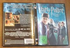 Harry Potter und der Halbblut Prinz - DVD - Neuwertig