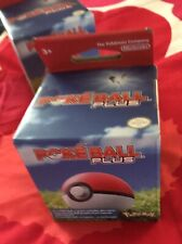 Pokeball Plus New In Box Nintendo Pokemon FREE SHIP
