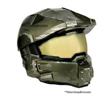 HALO - Master Chief Helmet 1/1 Replica Neca