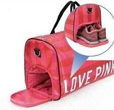 Victoria's secret travel bag