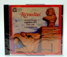 Centennial Anthology 1899-1999 by Silvestre Revueltas