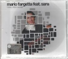 MARIO FARGETTA feat SARA I  I WILL RISE AGAIN CD SINGLE