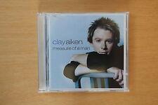 Clay Aiken – Measure Of A Man   (REF TS BOX 18)